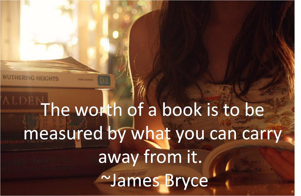 Famous Book Quotes: Goodbookscents