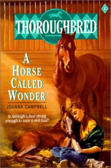 Horse-Called-Wonder-Thoroughbred-Library-0785759999-L